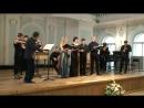 161 J S Bach Komm du suesse Todesstunde BWV 161 Bach consort