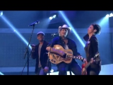 Nena, Rea Garvey, Xavier Naidoo und The BossHoss - Heroes (The Voice of Germany 2011)