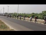 1186 велосипедистов из Бангладеша установили Рекорд Гиннесса