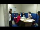 Подглядываем за встречей Children 6 - Простор
