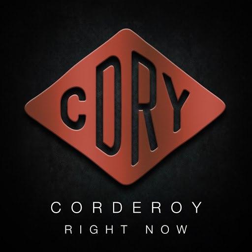 Corderoy альбом Right Now