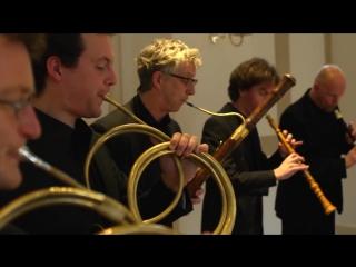 F. W. Zachow - Meine Seel erhebt den Herren (Sonata) - Accademia Amsterdam - L. Remy