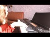 Земфира - Самолёты (cover by Ksunia Pervakova)