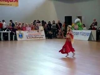 Lepeshnikova Victoria ('Amira' Lugansk) @ Golden Cup Svyatogorsk'09 10510
