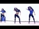 Танци @40 GO GO это круто танцы завараживают, просто красотки.mp4