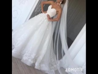 Как вам свадебная фотосессия