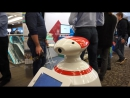 Робот-телезритель рассказывает о любимых сериалах, медиапотреблении и 4K I Триколор ТВ в Архангельск