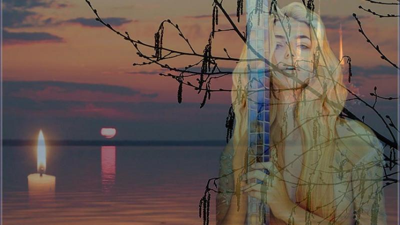 Я тебя дождусь (amariessong) » Freewka.com - Смотреть онлайн в хорощем качестве
