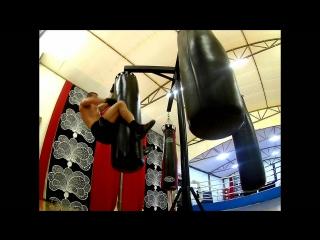 Тренера по боксу, когда ученики прогуливают...