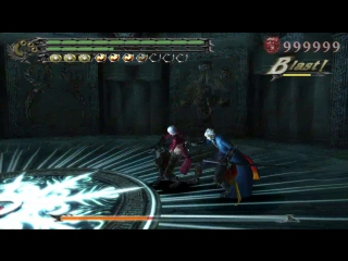 Devil May Cry® 3 Special Edition Dante Must Die