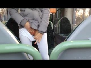 В общественном месте анал порно фото
