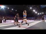 WOMEN FINAL CrossFit Games 2017
