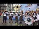 Сербская труба в центре Москвы   Српска труба у центру Москве