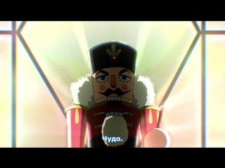 [MedusaSub] Youjo Senki | Сказание о маленькой девочке — 3 серия — русские субтитры