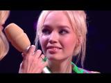 «Успех»: Баттл: Астровская — Азиатцева