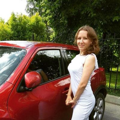 Олька Зинченко