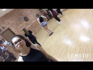 Di-Dance (twerk team) hot Russian girls