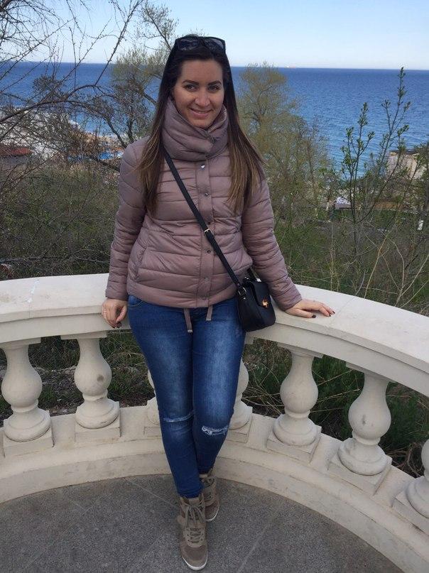 Ирина Кныш | Одесса