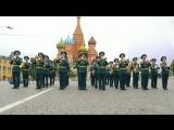 Казахстанский оркестр исполнил на Красной площади тему «Игры престолов»