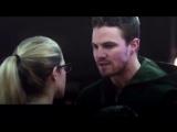 Olicity vine  Oliver Queen  Felicity Smoak