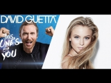 David Guetta feat Zara Larsson - This Ones For You (UEFA EURO 2016)