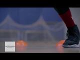 Видео обзор Under Armour Curry 4 - Тест кроссовок Стефена Карри
