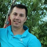 Аватар Андрея Кучумова