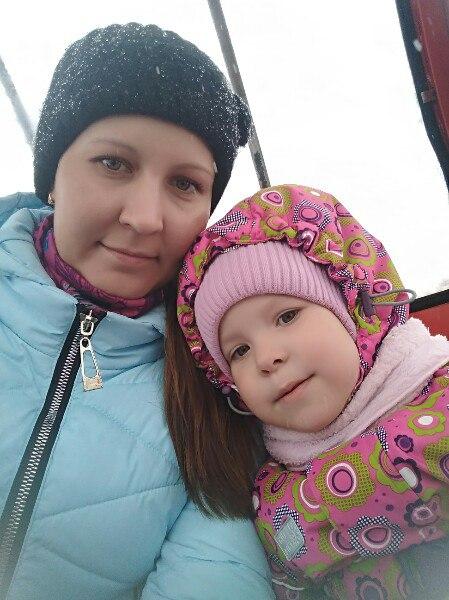 Анна Васильевых, Киров - фото №5
