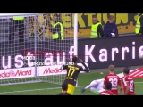 18 Clubs - 18 Saves – Best Save From Every Bundesliga Club So Far in 2016_2017