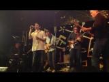 02. msk blues band. клуб массолит, пон. 27.10.2014