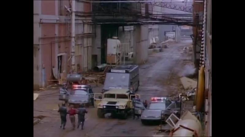 Robocop Главный подозреваемый. ( 2 серия 1 сезон )