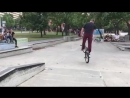 x-ride bmx