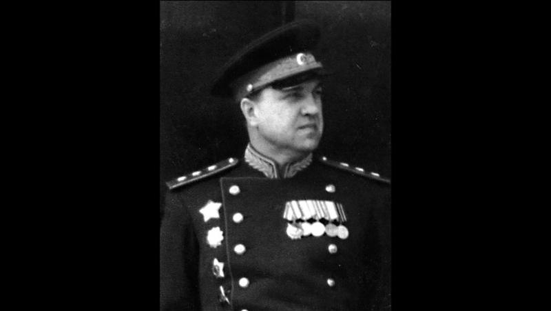 Виктор Абакумов, глава СМЕРШ, нарком МГБ 1945-51