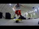 Трюки на баланс борде TREEKIX - Balance board tricks with TREEKIX - 1