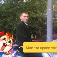 Анкета Иван Копейкин