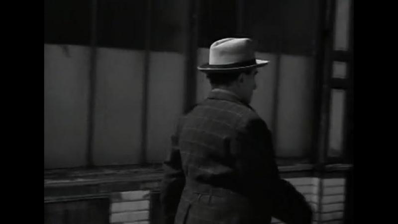 ⌛Vingt-quatre heures de la vie d'un clown(1945)24 часа из жизни клоуна*реж.Жан-Пьер Мельвиль