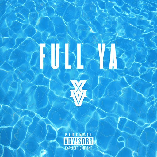 XV альбом Full Ya