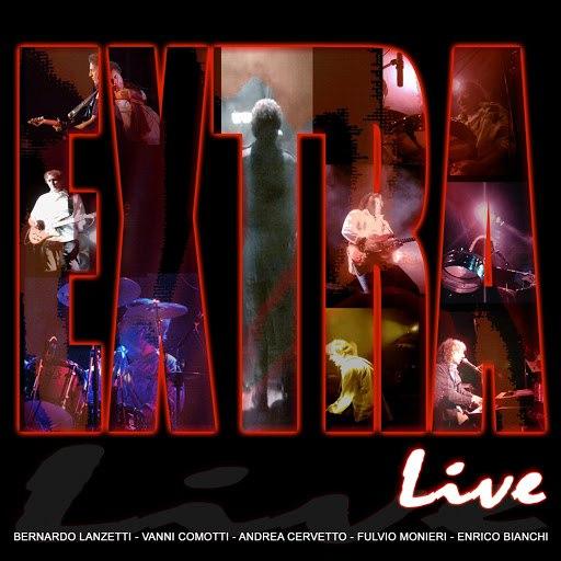Extra альбом Extra (Live 2003)