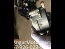 Вакуумный насос двигателя Audi Q7 Porsche Cayenne Volkswagen Touareg 3.6 бензин BHK 03h145100b