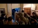 Пси Авакова колишні беркутівці штурмом беруть офіс ветеранів АТО з добровольчого руху ОУН