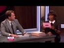 Передача The Talk Майкл Уэзерли играет в игру Две правды и ложь