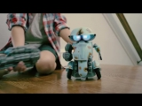 Transformers_ The Last Knight Autobot Sqweeks
