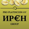 Платинкоин | Platincoin от ИР€Н | PLC GROUP AG