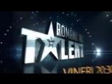 Финал Romanii Au Talent // Анонс