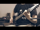 Русские народные песни в стиле Metal Vladimir Zelentsov