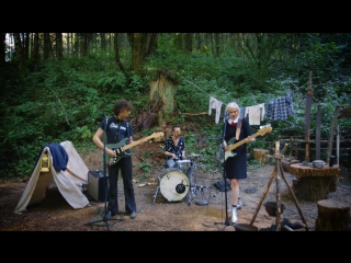 Sunflower Bean - Easier Said - Old Growth Sessions @Pickathon 2017