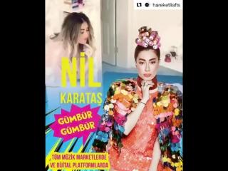 Nil Karatas (@nillkaratas) • Instagram fotoğrafları ve video