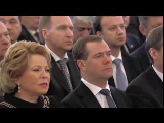 Иногда Владимир Владимирович говорит только правду [16-02-2017]