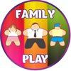 FamilyPlay Настольные игры