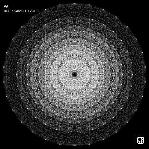 Dataminions альбом Black Sampler Vol.3